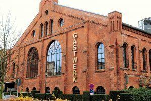 Evento en Hamburgo de AUTHENTIC BEAUTY CONCEPT